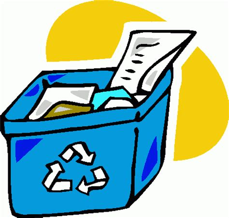Thesis statement for recycling essay